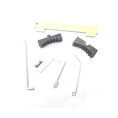 voordelige Noodgereedschap-motor timing tool kit voor chevrolet cruze malibu / opel / regal / buick excelle / epica