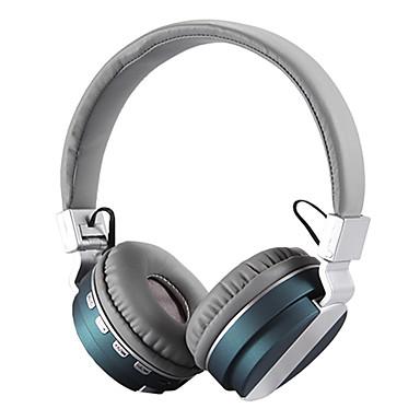 Недорогие Наушники для геймеров-litbest fe-018 через ушную игровую гарнитуру беспроводного путешествия&Развлечения Bluetooth 4.0 стерео