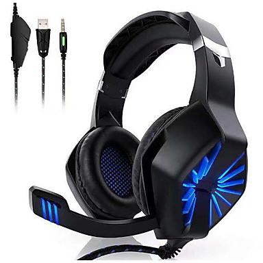 voordelige Gaming-oordopjes-T-A1 Gaming Headset Bekabeld Gaming Stereo