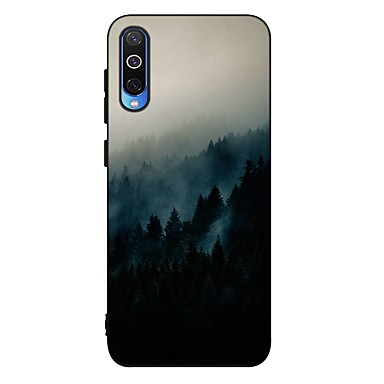 cheap Up to $0.99-Case For Samsung Galaxy A6 (2018) / A6 Plus/A7(2018) Shockproof / Frosted / Pattern Back Cover Scenery TPU Soft For Galaxy A10/A20/A30/A20E/A40/A50/A70/A80/A8 2018/A9 2018/A5 2017/A5 2016/A8 Plus