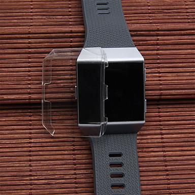 voordelige Smartwatch-accessoires-hoesjes voor fitbit ionische plastic compatibiliteit fitbit