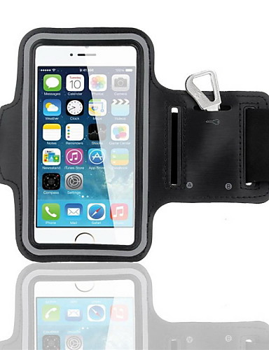 cheap Universal Cases & Bags-Case For iPhone 6s / iPhone 6 Armband Soft Textile for