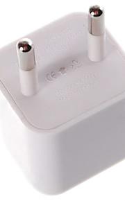 ultra-mini 1a usb power adapter / oplader (100 ~ 240v/eu stik)