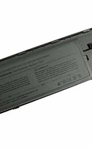 batteri till dell latitud D620 D630 d630c d631 precision m2300 0jd605 0jd606 0jd610 kd489 kd492 kd494