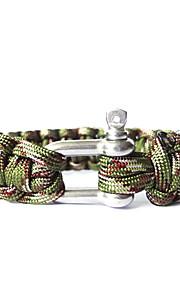 Survival Bracelet Hiking Survival Polycarbonate