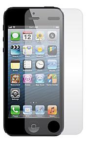 Skärmskydd Apple för iPhone 6s iPhone 6 iPhone SE/5s 1 st Displayskydd framsida Högupplöst (HD)