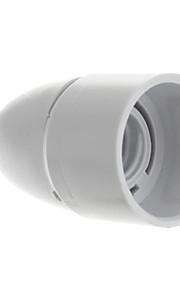 G9 til E14 LED pærer fatning Adapter
