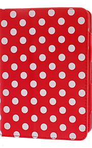Spot Pattern Full Body Case for NEW Kindle Fire HDX7