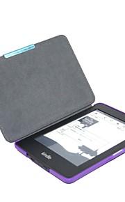 Case For Kindle Paperwhite Amazon Full Body Cases Full Body Cases Hard PU Leather for Amazon Kindle Paperwhite