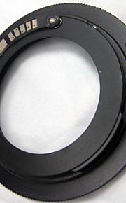 af confirmar lente 42 milímetros M42 para câmera eos 400d 450d 500d para 550d 40d 50d 60d 5d 7d