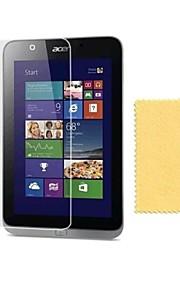 Protetor de Tela para Acer PET 1 Pça. Ultra Fino