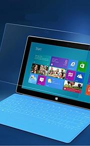 حامي الشاشة Microsoft إلى PET 1 قطعة نحيل جداً