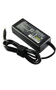 19,5 3.33a 65w laptop ac carregador adaptador de alimentação para hp fábrica notebook direto fino de alta qualidade