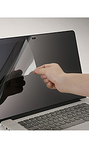 Displayschutzfolie Apple für MacBook Air 13-inch PET 1 Stück Ultra dünn