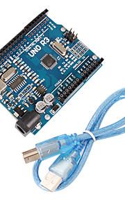 versione migliorata ONU R3 bordo ATMEGA328P per Arduino compatibile