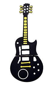 1GB USB 플래시 드라이브 USB 디스크 USB 2.1 플라스틱 컴팩트 사이즈 guitar