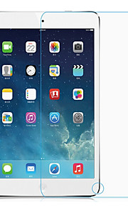 Képernyővédő fólia Apple mert iPad 4/3/2 Edzett üveg 1 db Kijelzővédő fólia Robbanásbiztos 9H erősség High Definition (HD)