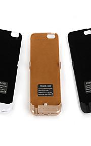 Strømbank Eksternt Batteri 5V # Batterioplader Multi-udgange Batterietui til iPhone Inkluderer stativ LED