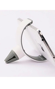 휴대폰 홀더 스탠드 마운트 차 공기 구멍 360°회전 플라스틱 for 모바일폰
