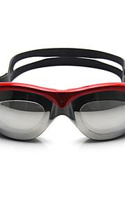 FEIUPE Swimming Goggles Women's / Men's / Unisex Anti-Fog / Waterproof / Adjustable Size / Anti-UV / Polarized Lense Silica Gel PCRed /