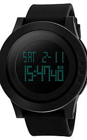 Men's Electronic Watch Waterproof Outdoor Sports Multifunction Personality Tide Watches