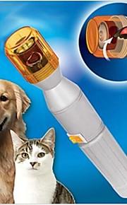 Кошка Собака Уход Чистка Электрический Прост в применении