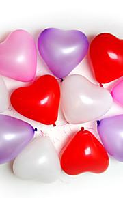 Balões Brinquedos Multi funções Conveniência Diversão Inflável Festa Policarbonato 100 Peças Aniversário Dom