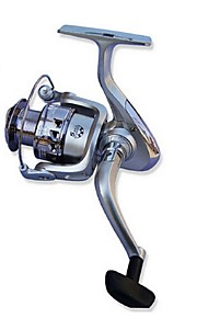 SA1000 Type 5 Axis Sea Fishing Round Round Of Toad