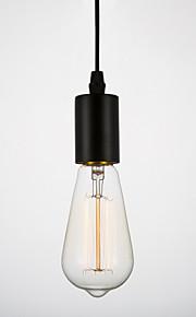 E27 40W Spiral Retro Big Mouth Household Incandescent Edison Carbon Filament Light Bulb Retro Industrial Wind