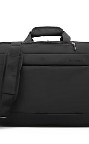 15,6 inch waterdichte multi-functionele laptop computer messenger bag single-shoulder rugzak voor MacBook / dell / pk / lenovo
