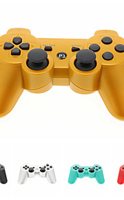 Bluetooth Controllers For Sony PS3 ,  Bluetooth / Gaming Handle / Novelty Controllers unit