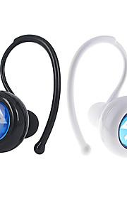 I øret Trådløs Hodetelefoner Plast Kjøring øretelefon Mini / Med volumkontroll / Med mikrofon Headset
