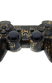 Bluetooth Controllers - Sony PS3 Bluetooth Gaming Handvat Draadloos