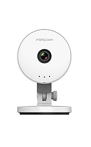 Foscam® 720P Wireless Mini Indoor IP Camera with 105 Angle Motion Detection Plug and Play Support 32G SD