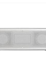 야외 미니 휴대용 마이크 BULT 인 블루투스 4.0 USB 무선 블루투스 스피커 화이트