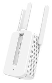 Kviksølv wifi rækkevidde extender 300mbps signalforstærker booster trådløs repeater mw310re kinesisk version