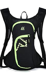 12 L Backpack Camping & Hiking Traveling Waterproof Wearable Shockproof Multifunctional