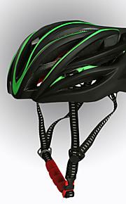Детские Мотоциклетный шлем Велоспорт Неприменимо Вентиляционные клапаны С возможностью регулировки Ультралегкий (UL) Спорт Горные