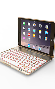 Bluetooth tastiera ufficio Bluetooth Per IPad mini 4 iPad mini 3 iPad mini