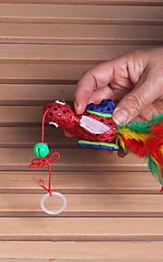 Plush-lelu Cute Puuvilla Käyttötarkoitus Kissa Koira Kissan lelu Koiran lelu