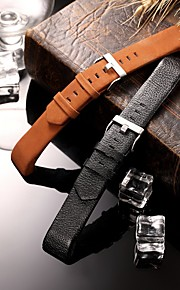 Watch Band for Fitbit Charge 2 Fitbit Classic Buckle Leather Wrist Strap
