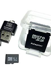 32Go TF carte Micro SD Card carte mémoire Class10 AntW1-32