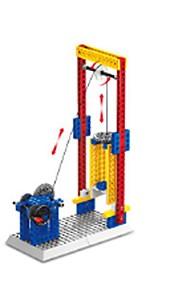 Brinquedo Educativo Brinquedos Máquina Simples Peças