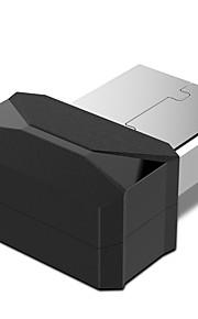 dodocool n150 mini bezprzewodowa-n karta sieciowa usb 2.0 adapter WiFi wi-fi 2,4 GHz obsługuje 150 mb / s windows xp / vista / 7/8 / 8.1 /