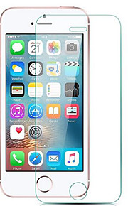 Screen Protector Apple na iPhone 8 Szkło hartowane 1 szt. Folia ochronna ekranu 3D zaokrąglone rogi Twardość 9H Wysoka rozdzielczość (HD)