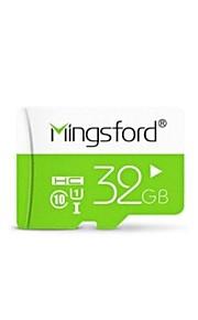 32GB SD Card memory card Class10 Mingsford