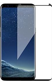 Vetro temperato Proteggi Schermo per Samsung Galaxy S8 Plus Proteggi-schermo frontale Proteggi-schermo integrale Alta definizione (HD)