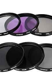 30mm Farvekonverteringsfilter