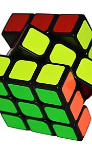 Rubiks terning QI YI Sail 6.0 164 3*3*3 Let Glidende Speedcube Magiske terninger Puslespil Terning Glat klistermærke Gave Unisex
