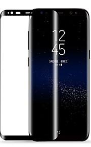 Vetro temperato Proteggi Schermo per Samsung Galaxy Note 8 Proteggi-schermo frontale Proteggi-schermo integrale Alta definizione (HD)